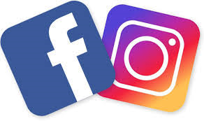 Facebook and Instgram