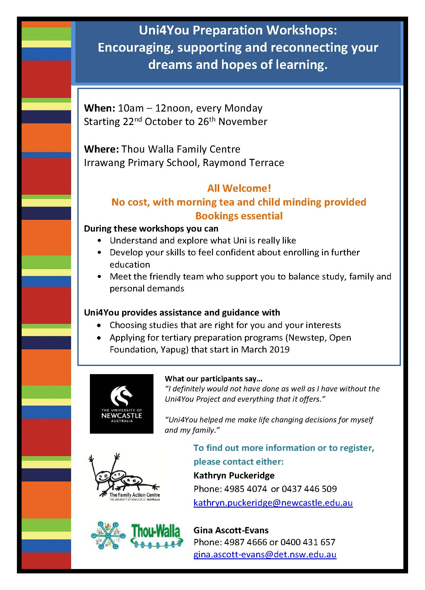 ThouWalla_2018_Uni4You Prep Workshops Flyer_KP