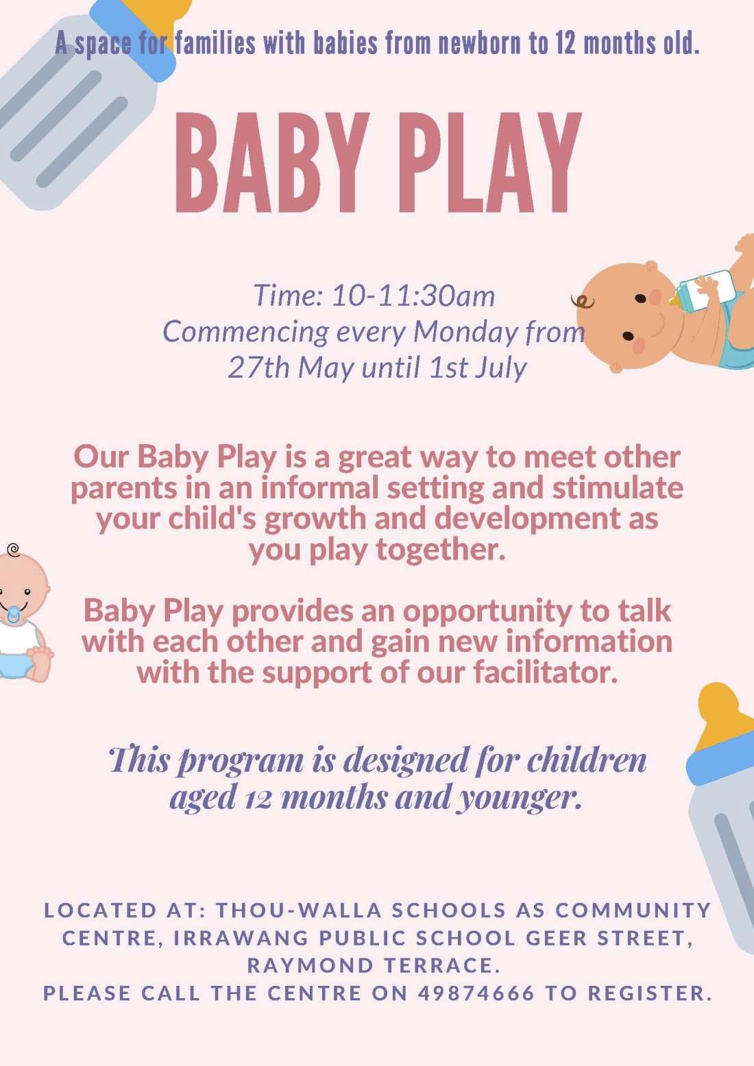 BabyPlay